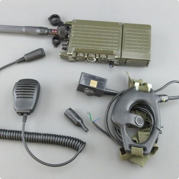 SEM 52 S mit Lautsprechermikrofon