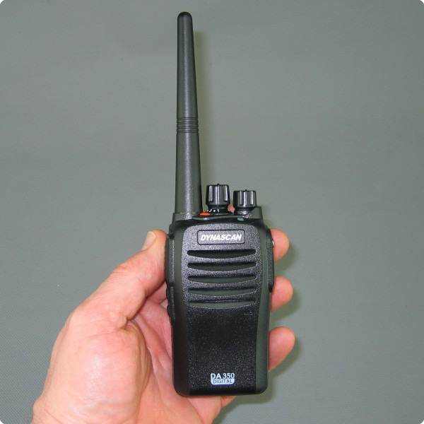 Dynascan DA 350 dPMR446 Digitalfunkgerät