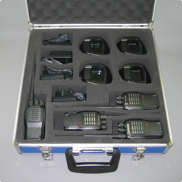 Transportkoffer für Dynascan L-99 Plus