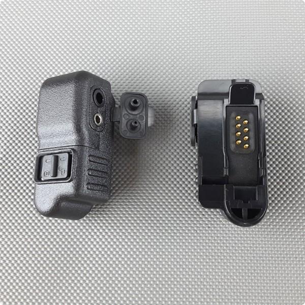 Audio Adapter Motorola dp-2400 und baugleiche