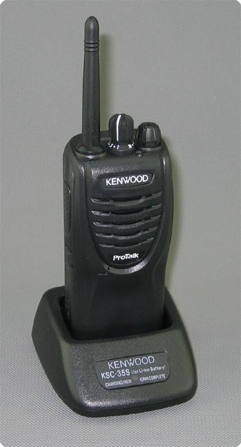 TK-3301 Kenwood