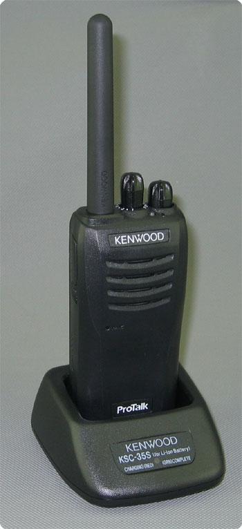 TK-3501 Kenwood