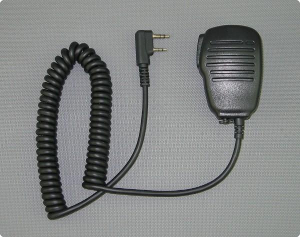 Lautsprecher Mikrofon MA-26 Pro Kenwood K1 Stecker