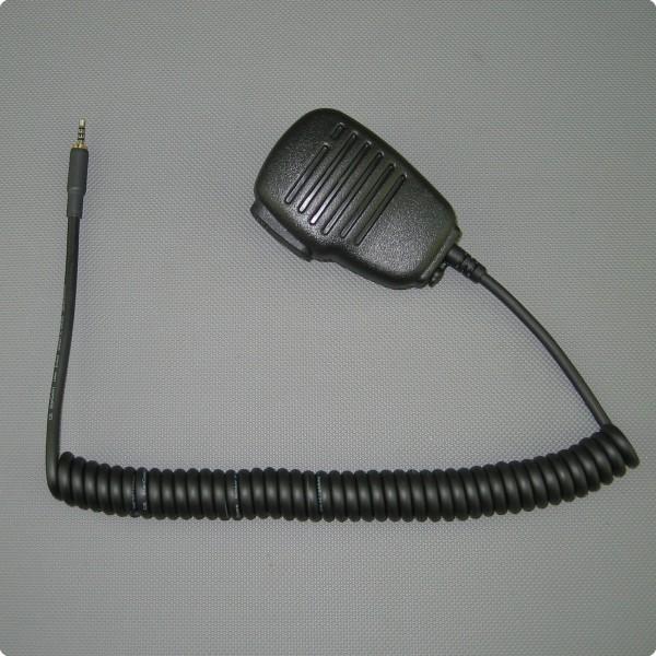 Lautsprecher Mikrofon Kombination MA-26 für Alinco DJ FX446