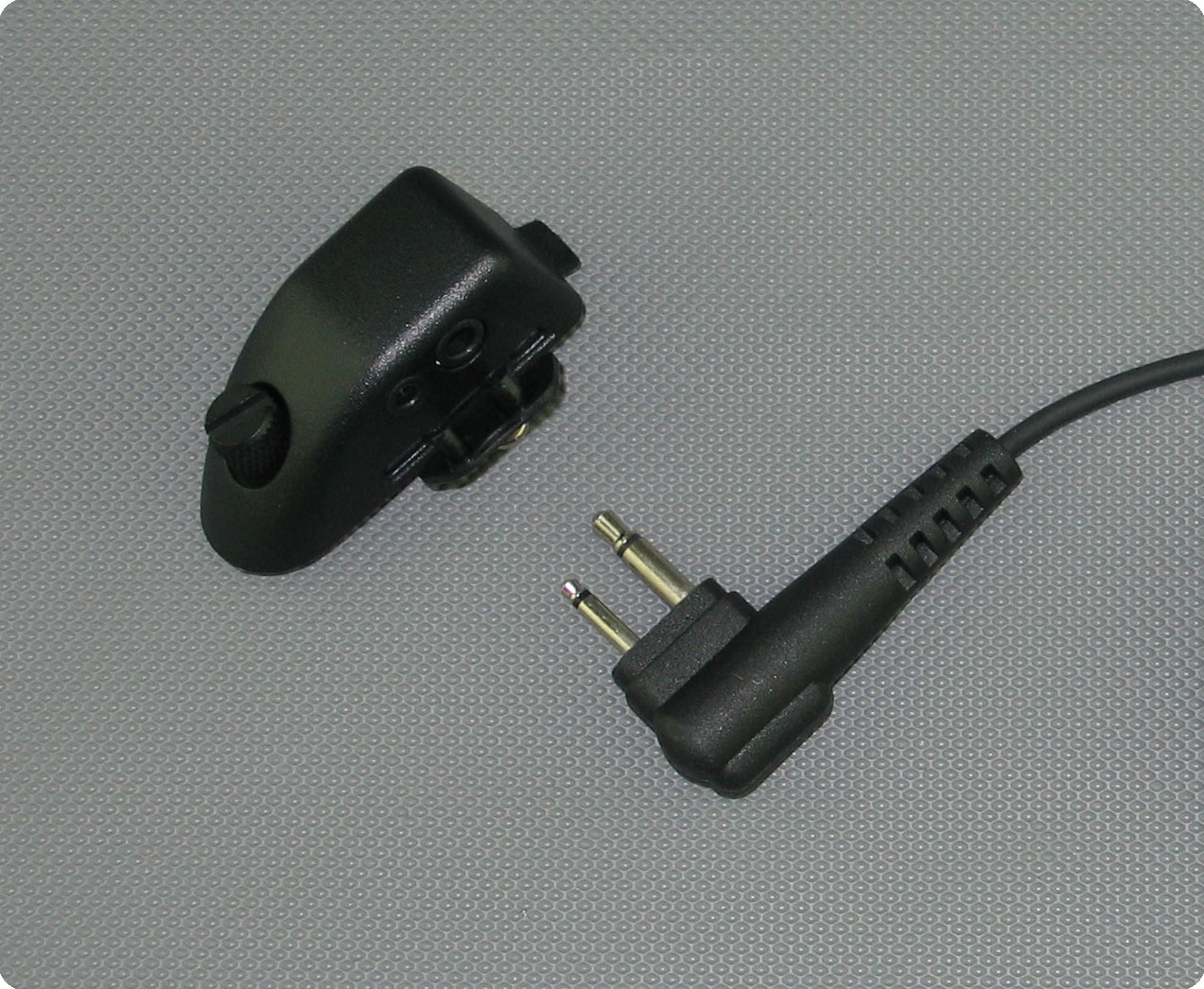 Motorola GP-344 / GP-388 Adapter mit GP-Kabel