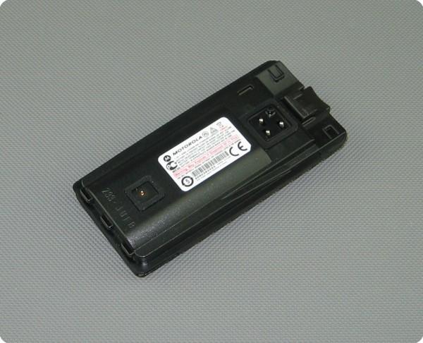 Akku für Motorola XTNi und XTNiD - 1100 mAh LiIOn 1100 mAh