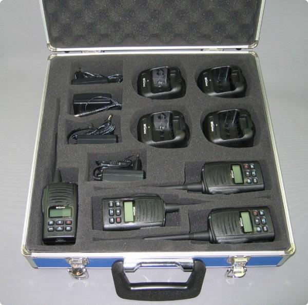 Transportkoffer für StarCom LP-4502 / Wintec LP-4502