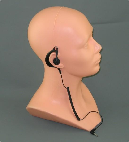 MA-12 Bügel Ohrhörer / Tarn Ohrhörer