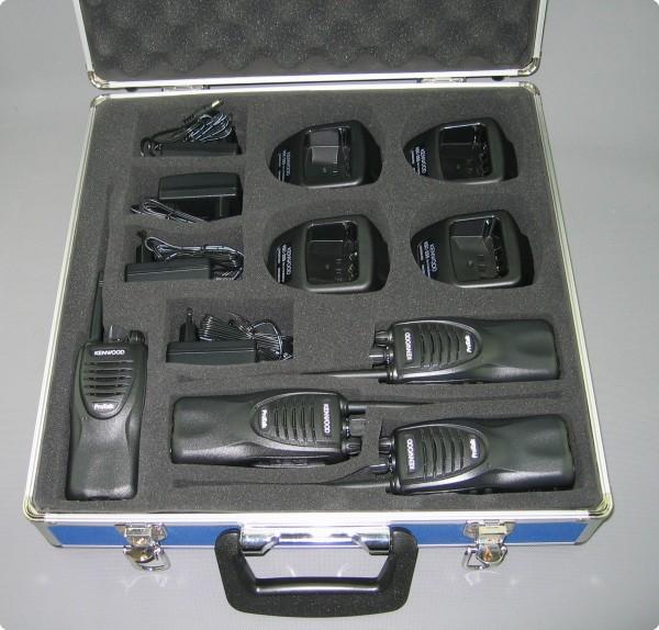 Koffer Kenwood TK-3301