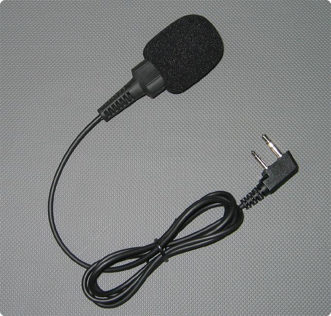 Vox Booster Verstärker Mikrofon