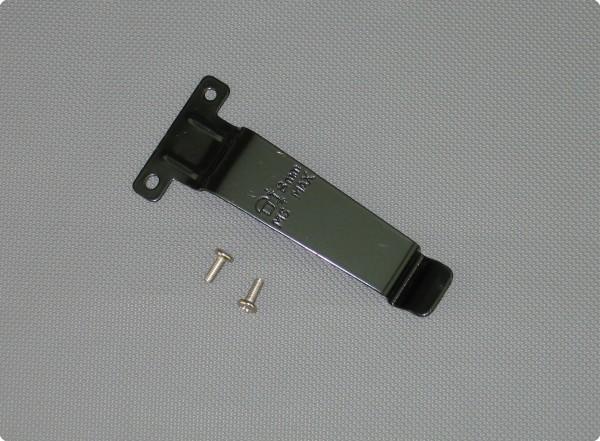 Gürtelclip Metall für Kenwood TK-Serie