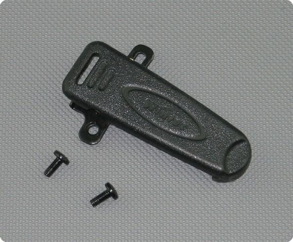 Gürtelclip mit Schrauben lP-4502