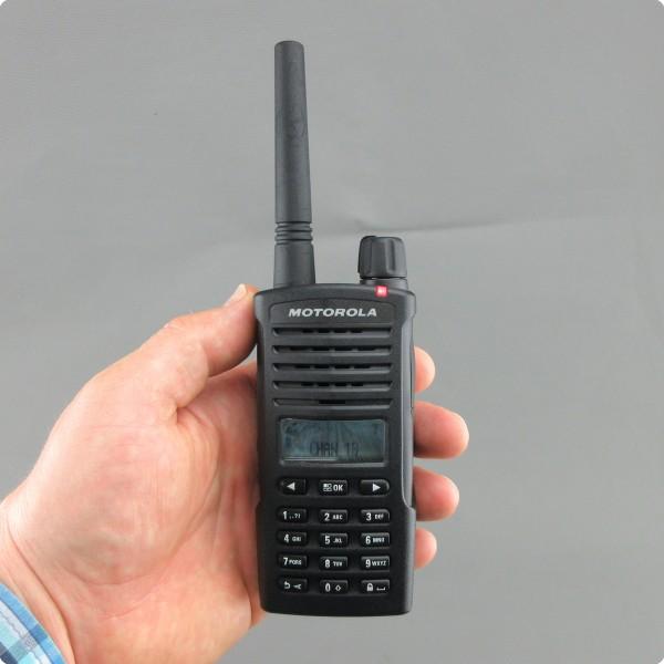 Motorola XT660d Analog-/ Digitalfunkgerät