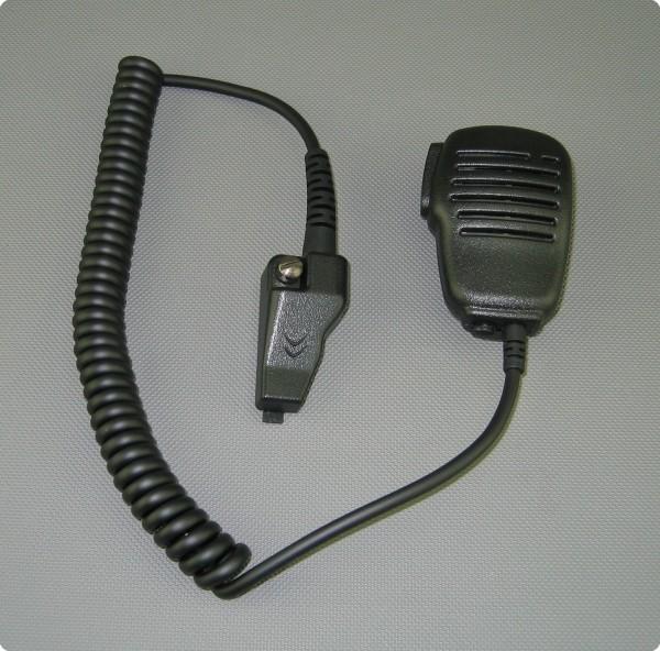 Lautsprecher Mikrofon MA-26 Pro Kenwood TK Multipin Stecker und baugleiche