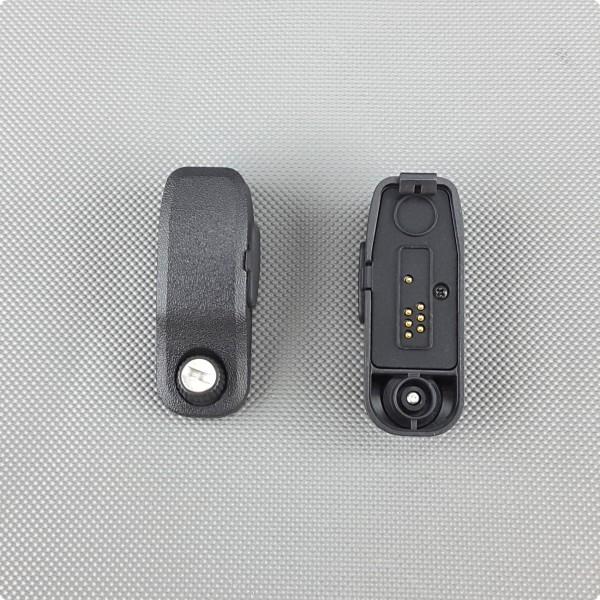 Audio Adapter Motorola MTP 850 (Fug) und baugleiche