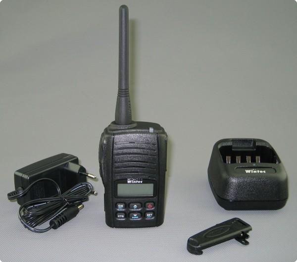 Starcom lP-4502+ 16 Kanal Version (auch als Exportgerät verfügbar)