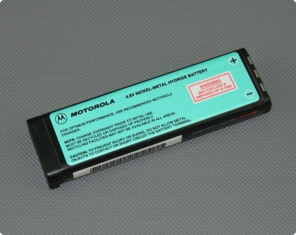 Akku für Motorola HandiePro / euro446