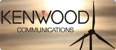 Kenwood TK Funkgeraete
