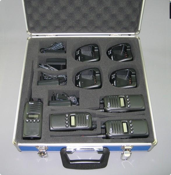 Transportkoffer für Icom IC-F4029