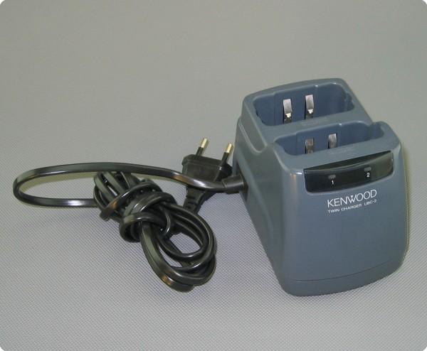 Kenwood Tischlader UBC-2 für Kenwood UBZ Serie