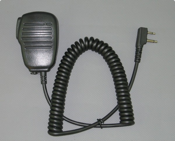 Lautsprechermikrofon MA-26 Pro Midland G-Serie