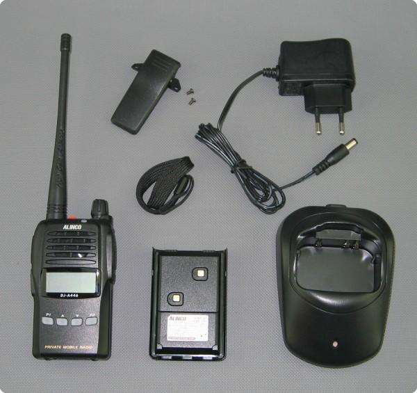 Alinco DJ-A446 PMR446 Funkgerät