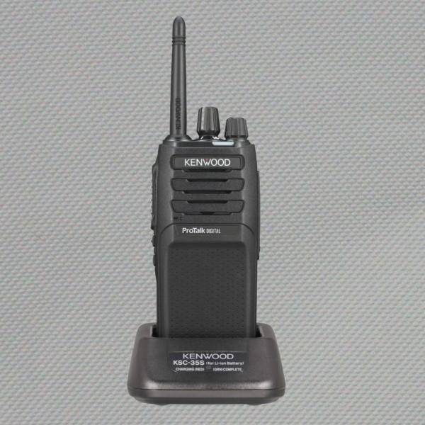 Kenwood TK-3701d dpmr446 Digitalfunkgerät
