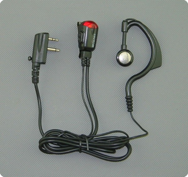 Wintec lP-83 B Ohrhörer-/ Mikrofon LP-4502