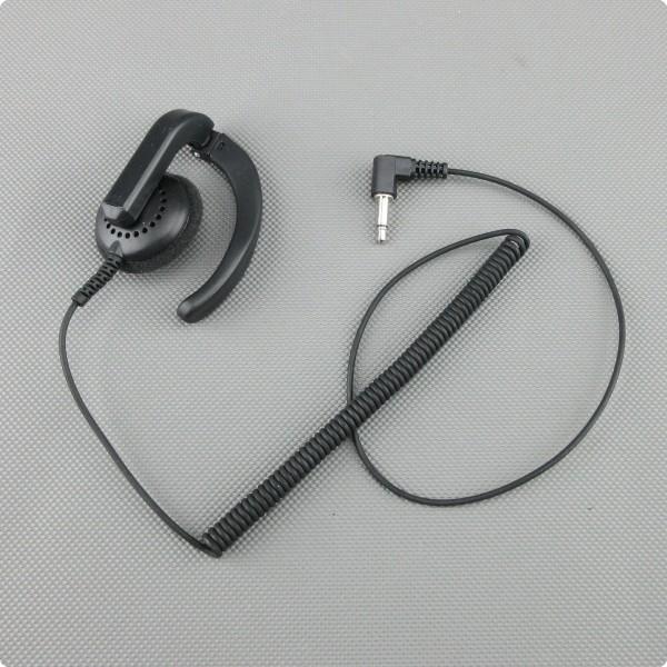 OH-10 Einseitiger Ohrhöer mit Federbügel