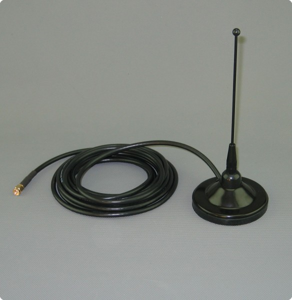 dpmr446 / pmr446 Magnetfussantenne