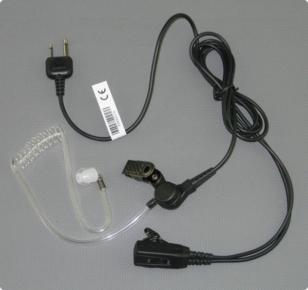 Security Headset für Alinco DJ-V-446