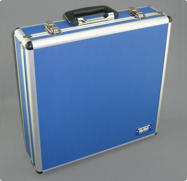 Transportkoffer aus Aluminium