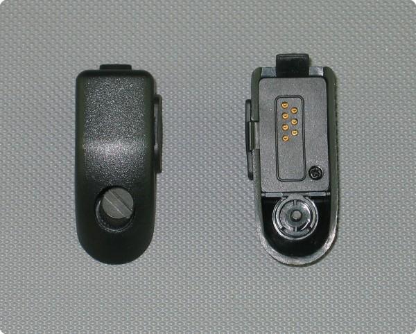 Audio Adapter Motorola GP-360 und baugleiche
