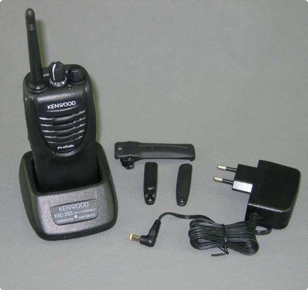 Kenwood TK-3301 (ausverkauft)