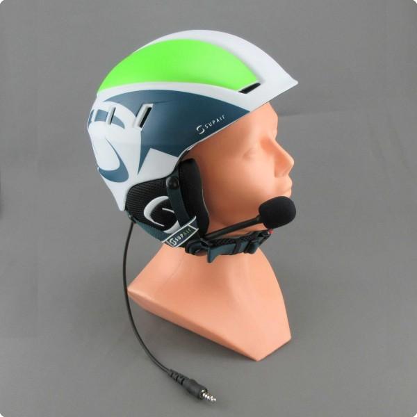 SupAir Pilot Funk Headset Paragliding